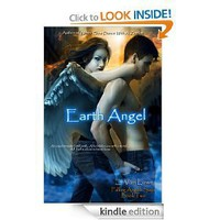 Earth Angel (Falling Angels Saga) [Kindle Edition]