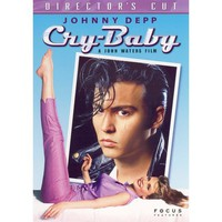 Cry-Baby (D) (Widescreen)