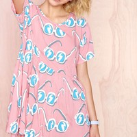 Lazy Oaf Sunglasses Dress