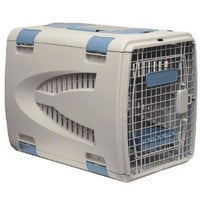 Suncast PCS2417 Deluxe Pet Carrier