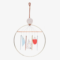 Ladies & Gentlemen Aura Wind Chime for Poketo