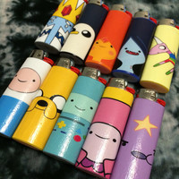 Adventure Time Character Lighter