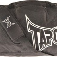 TAPOUT Geo Mens Womens Unisex MMA UFC Duffle Gym Gear Training Bag