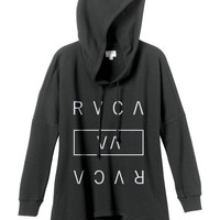 Higher End North Hoodie | RVCA