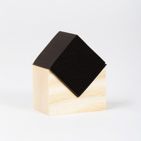 Chikuno Cube Charcoal Air Freshener – Project No. 8