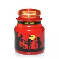 Candy Corn Scented Candle : Medium Jar Candle : Yankee Candle