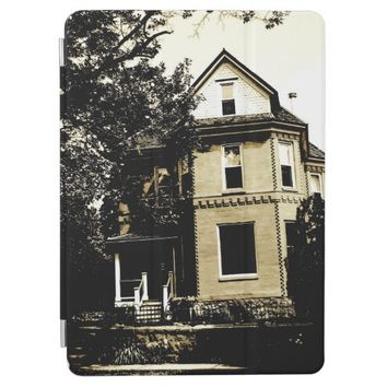 Haunted House iPad Air Cover