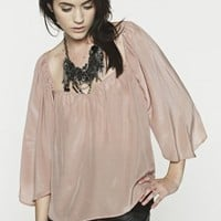 SWEETHEART TOP - KRISTINIT - SHIRTS & BLOUSES