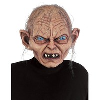 The Lord of the Rings Gollum Costume Mask - Adult