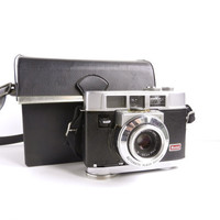 Vintage Kodak Motormatic 35 Camera with Case / by MaejeanVINTAGE