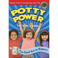 Amazon.com: Potty Power - For Boys & Girls: various, J. Mazzerella: Movies & TV