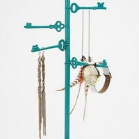 UrbanOutfitters.com &gt; Spinning Keys Jewelry Stand