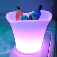 Napa LED Ice Bucket