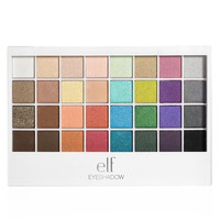 Beauty School 32-Piece Eyeshadow Palette