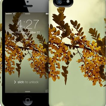 nature vintage iPhone Cases & Skins by VanessaGF | Nuvango