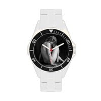 Wrist Watch - Erotic Nude Girl