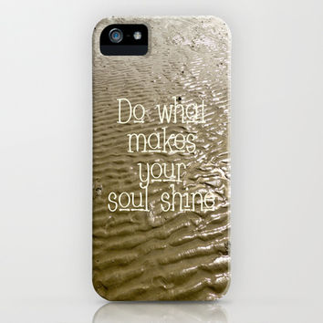 Soul iPhone & iPod Case by Alice Gosling | Society6