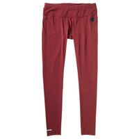 Women's Midweight First Layer Pant | Burton Snowboards