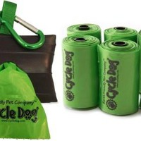 Cycle Dog Park Pouch