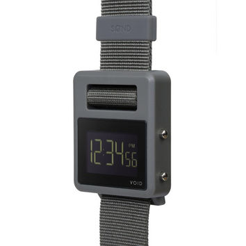VOID Watches — SOND Grey