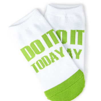 Today Athletic Socks