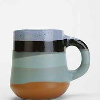 Magical Thinking Future Folk Chunky Handle Mug - Urban Outfitters