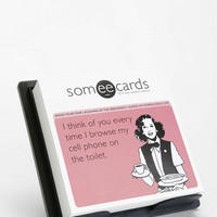 Someecards 2015 Desk Calendar- Multi One