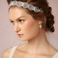 Looped Tulle Head Wrap