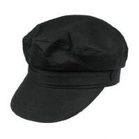Jaxon Fiddler's Cotton Cap