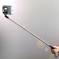 Self Portrait Camera Handheld Monopod Telescopic Extender [GDT-200L] - $6.90 : egoodeal, online shopping for wholesale consumer electronics