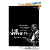 The Defender (Kindle Single) [Kindle Edition]