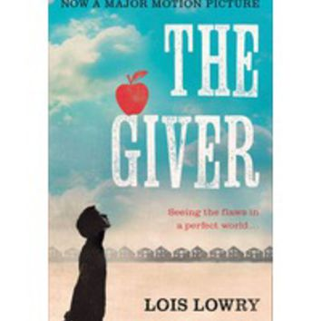 The Giver : Lois Lowry : 9780007263516