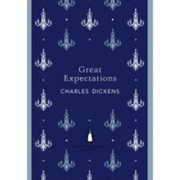 Great Expectations : Charles Dickens : 9780141198897