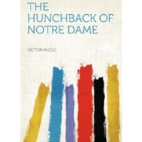 The Hunchback of Notre Dame : Victor Hugo : 9781290729475