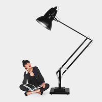 Giant Anglepoise Original 1227 Floor Lamp