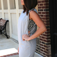 Zip it Up {Dress}