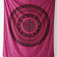 Magical Thinking Desert Medallion Tapestry - Urban Outfitters