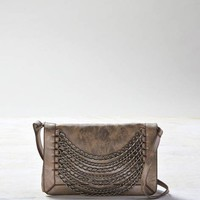 AEO CHAIN LINK CROSSBODY BAG