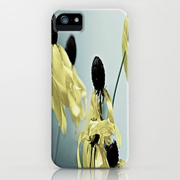 Don't cry for me iPhone & iPod Case by Laura Santeler