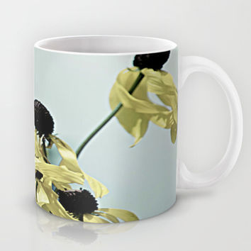 Don't cry for me Mug by Laura Santeler