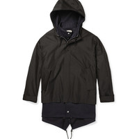 Marni - Double-Layered Parka Jacket | MR PORTER