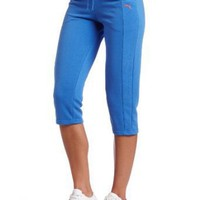 PUMA Women`s Capri Sweat Pant