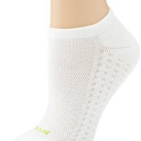 Hue Women`s Air Sport 3 Pair Pack No Show Socks