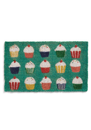 Sprinkle Toes Doormat | Mod Retro Vintage Decor Accessories | ModCloth.com