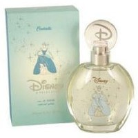 Cinderella for Women Gift Set - 3.4 oz EDT Spray (Clear Bottle) + 6.8 oz Body Lotion + 6.8 oz Shower Gel