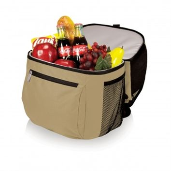 SheilaShrubs.com: Zuma Cooler Backpack - Tan 634-00-190-000-0 by Picnic Time : Coolers