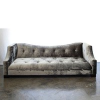 Shine by S.H.O Yves Sofa - Seating: Sofa - Modenus Catalog