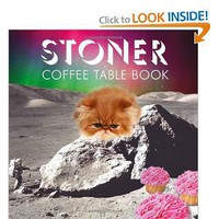 Stoner Coffee Table Book [Hardcover]