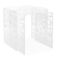 Floral Print Table | ZARA HOME United States of America