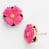 kate spade new york 'izu petals' stud earrings